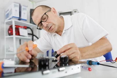 Home Appliances Repair – We Have the Techs That Know What They're Doing
