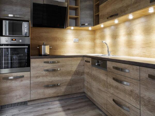 Top 10 Different Types of Kitchen Cabinet Doors