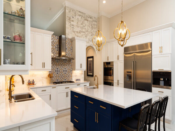 How In-Stock Cabinets Can Transform Your Home!